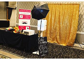 Charlotte photo booth company Charlotte Photo Booth Fun