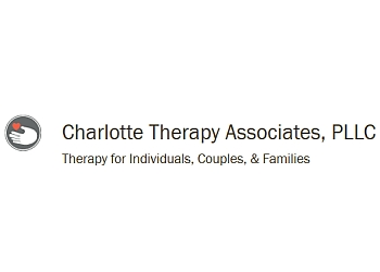 Charlotte therapist Charlotte Therapy Associates