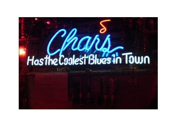 Phoenix night club Char's Has The Blues's