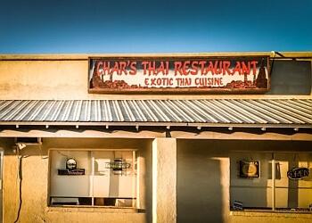 Tucson thai restaurant Char's Thai Restaurant