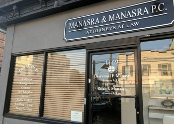 Jersey City real estate lawyer Charysmel F Manasra