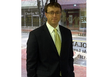 Clarksville criminal defense lawyer Chase T. Smith