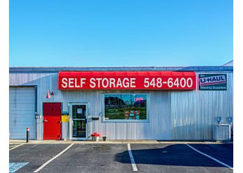 Athens storage unit Chase Street Self Storage