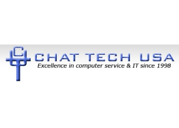 Chicago computer repair Chat Tech Solutions
