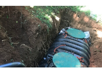 Chattanooga septic tank service Chattanooga Septic Repair