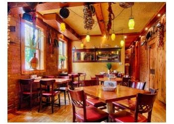 Chava S Mexican Restaurant St Louis Mo