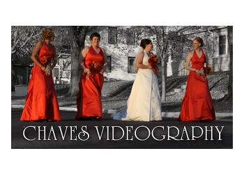 Lincoln videographer Chaves Videography