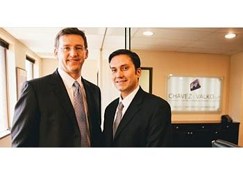 Dallas immigration lawyer Chavez & Valko LLP
