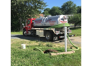 3 Best Septic Tank Services In Baltimore Md Expert