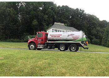 Baltimore septic tank service Chavis Septic Services