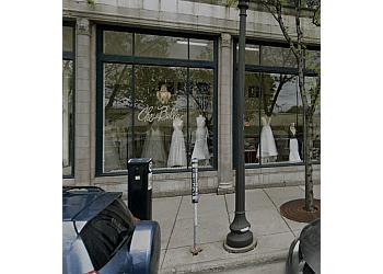 Minneapolis bridal shop Che Bella Boutique