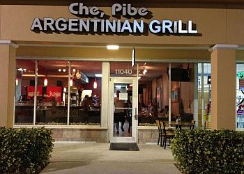 Miramar steak house Che Pibe Argentinian Grill