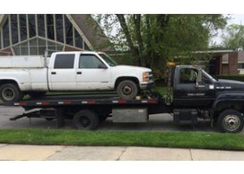 Toledo towing company Cheap Toledo Towing