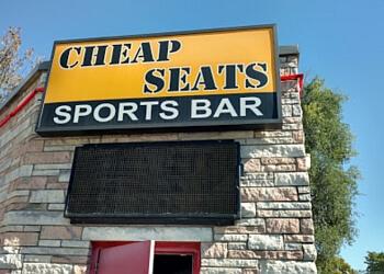 Des Moines sports bar Cheap seats Sports Bar