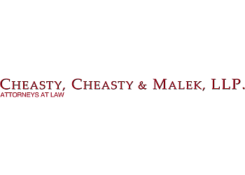 Berkeley personal injury lawyer Cheasty, Cheasty & Malek, LLP