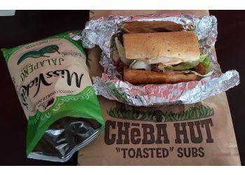 Eugene sandwich shop Cheba Hut