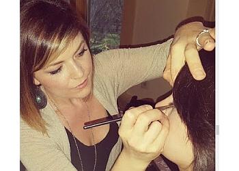 Philadelphia makeup artist Cheekadee Makeup Artists