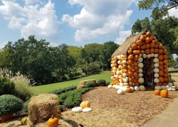 Nashville places to see Cheekwood Estate and Gardens