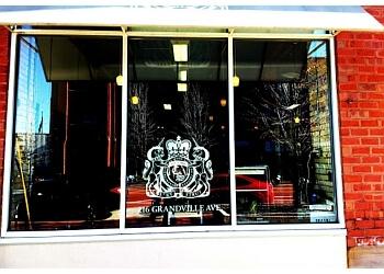 Grand Rapids hair salon Cheeky Strut