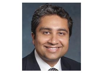 Kansas City neurosurgeon Cheerag D Upadhyaya, MD