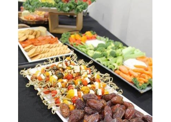 Palmdale caterer Chef Anthony Moore Catering