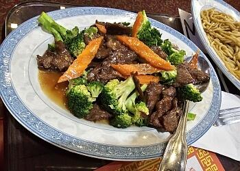 Columbus chinese restaurant Chef Lee's Peking Restaurant