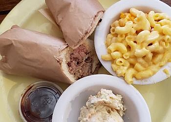 Fresno cafe Chef Paul's Cafe