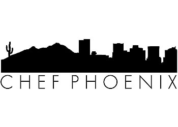 Chandler caterer Chef Phoenix
