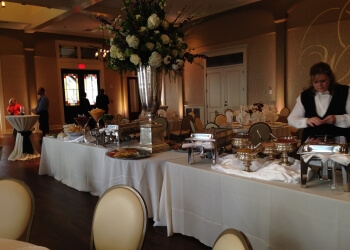 Huntsville caterer Chef on Call Catering Company, LLC