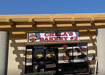 Moreno Valley bakery Chela's Bakery #2