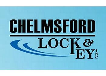 Lowell locksmith Chelmsford Lock & Key