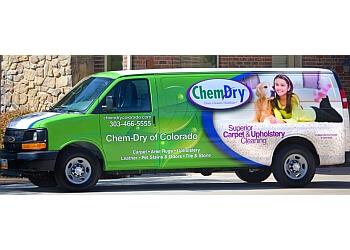 Denver carpet cleaner Chem-Dry of Colorado