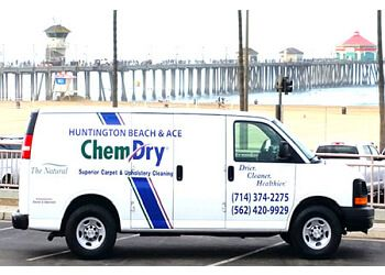 Huntington Beach carpet cleaner Chem-Dry of Huntington Beach