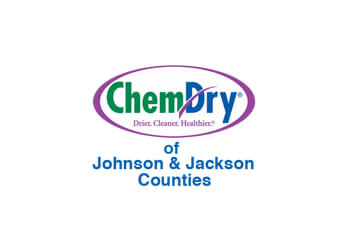 Overland Park carpet cleaner Chem-Dry of Johnson & Jackson Counties