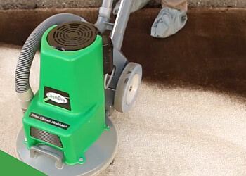 Savannah carpet cleaner Chem-Dry of Savannah