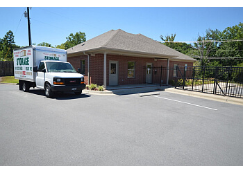 Little Rock storage unit Chenal Storage Center