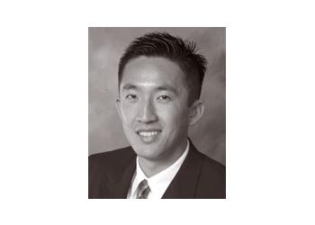 San Francisco endocrinologist Cheng-Yang C. Tuan, MD