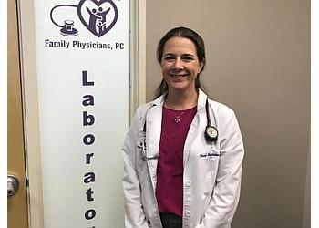 Albuquerque primary care physician Cheri A. Blacksten, MD