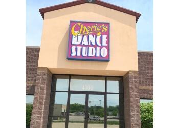 Cedar Rapids dance school Cherie's Dance Studio