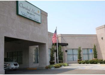 Fresno funeral home Cherished Memories Memorial Chapel