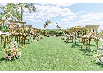 Honolulu wedding planner Cherished in Hawaii Weddings