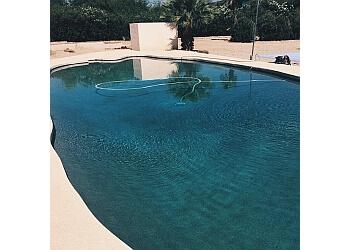 Tempe pool service Cherry Blossom Pools LLC