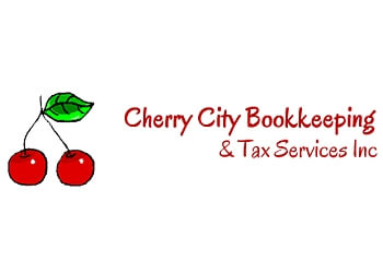 Salem tax service Cherry City Bookkeeping & Tax Services