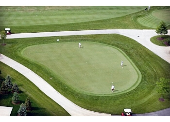 Fort Wayne golf course Cherry Hill Golf Club