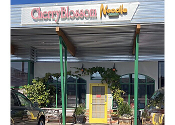 Phoenix japanese restaurant Cherryblossom Noodle Cafe