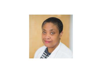 Alexandria gynecologist Cheryl A. Ferrier, MD, FACOG