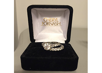 Richmond jewelry Cheryl Fornash Jewelers