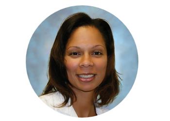 Springfield gynecologist Cheryl L. Brown, MD