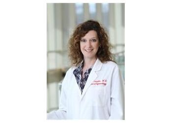 Elgin gynecologist Cheryl Paradis, MD, FACOG