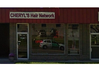 Warren hair salon Cheryl's Hair Network